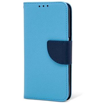 Epico Flip Case pro Samsung Galaxy S6 - světle modré (8911131600001)