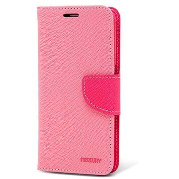 Epico Flip Case pro Samsung Galaxy S6 - světle růžové (8911132300001)