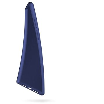 Epico Silk Matt Case Nokia 3.1 - modrý (30310101600001)