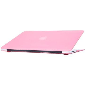 Epico Matt pro Macbook Air 13 růžové (7810102300002)