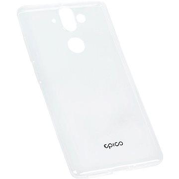Epico Ronny Gloss pro Nokia 8 Sirocco - white transparent (23510101000001)