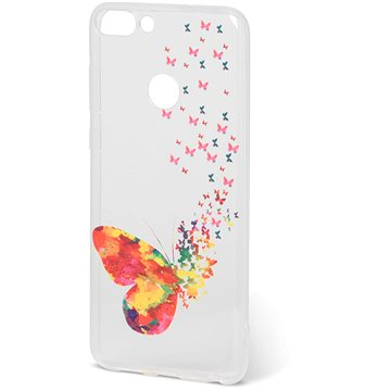 Epico Spring Butterfly pro Huawei P Smart (27710102500001)