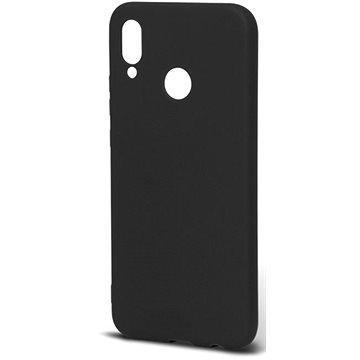 Epico Silk Matt pro Huawei P20 Lite - černý (28310101300001)