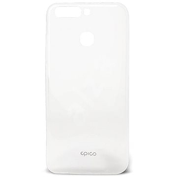 Epico Ronny Gloss pro Lenovo C2 Power - bílý transparentní (29110101000001)
