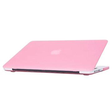 """Epico Matt pro Macbook Pro Retina 13.3"""" růžové (8010102300001)"""