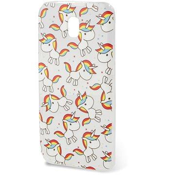 Epico Rainbow Unicorn pro Samsung Galaxy J5 (2017) (18410102500020)