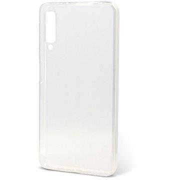 Epico Ronny Gloss pro Samsung Galaxy A7 Dual Sim - bílý transparentní (34910101000001)
