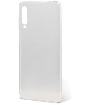 Epico Ronny Gloss Case pro Samsung Galaxy A50 - bílý transparentní (38410101000001)
