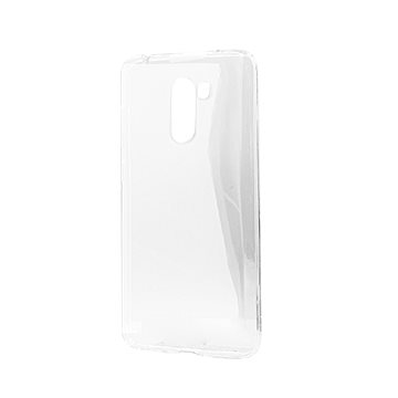 Epico Ronny Gloss Xiaomi Pocophone F1 - bílý transparentní (34610101000001)