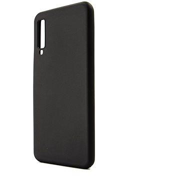 Epico SILK MATT CASE Samsung Galaxy A7 Dual Sim - černý (34910101300001)