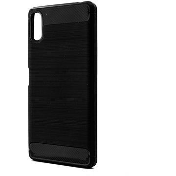 Epico CARBON Sony Xperia L3 - černý (36410101300002)