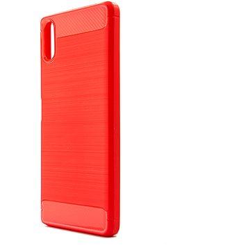 Epico CARBON Sony Xperia L3 - červený (36410101400001)