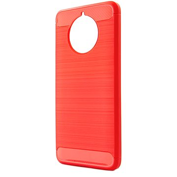 Epico CARBON Nokia 9 PureView - červený (40210101400001)