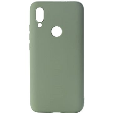 Epico CANDY SILICONE CASE Xiaomi Redmi 7 - světle zelený (39510101500001)