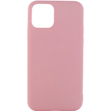 EPICO CANDY SILICONE CASE iPhone 11 Pro - růžový (42310102300001)
