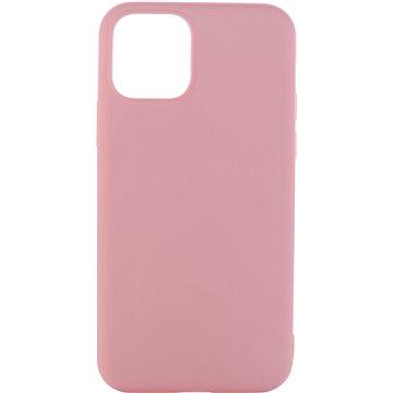 EPICO CANDY SILICONE CASE iPhone 11 - růžový (42410102300001)