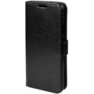 Epico Flip case pro Nokia 9 PureView - černé (40211131300001)
