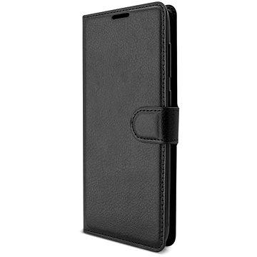 Epico FLIP CASE Asus ZenFone Max Pro ZB602KL - černé (35611131300002)