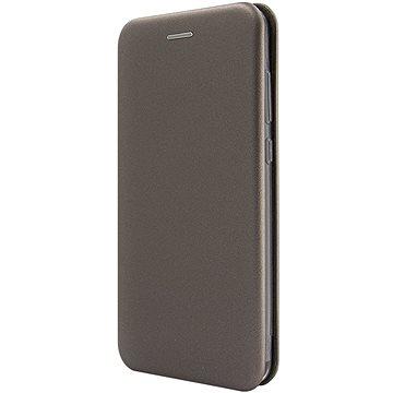 Epico WISPY FLIP CASE Motorola Moto G7 Power - šedé (37811131900001)