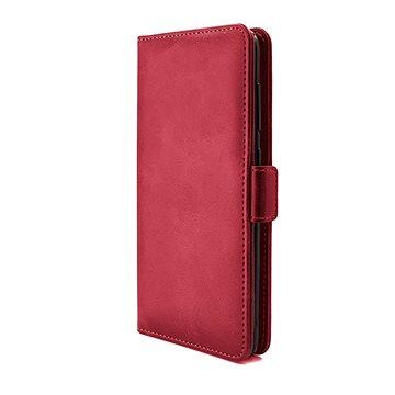 Epico ELITE FLIP CASE Xiaomi Redmi Note 7 - červené (39411131400002)