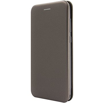 Epico Wispy Flip Case Sony Xperia XA 2 - šedé (27011131900001)