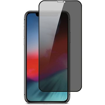 Epico 3D+ Privacy Glass pro iPhone X/XS (24312151000016)