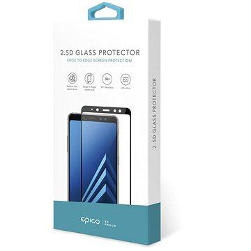 Epico 2.5D GLASS Xiaomi RedMi 7A - černá (41712151300001)
