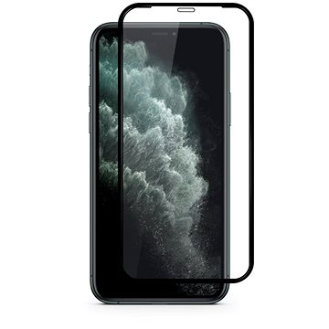 Epico Hero Glass iPhone 12 Mini černý (49912151300005)