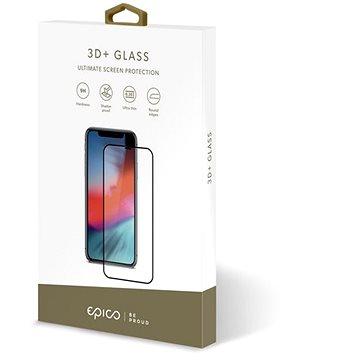 Epico 3D+ Glass Samsung Galaxy Note 20 Ultra - černé (50512151300001)