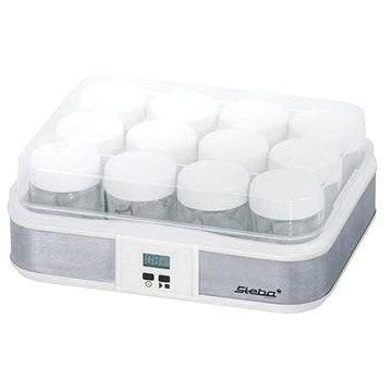 Steba JM 2 (4011833301932) + ZDARMA Skleničky Steba Náhradní skleničky do jogurtovače 99-15-00