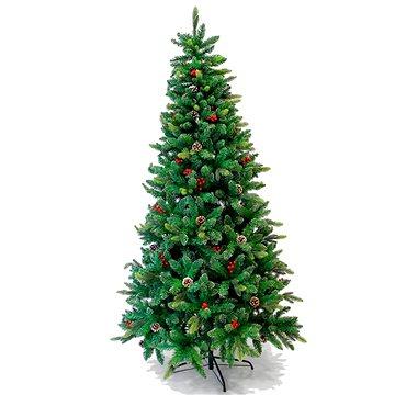 Vánoční stromek Berry 210 cm