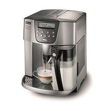 DeLonghi ESAM 4500 (ESAM4500) + ZDARMA Káva De'Longhi Espresso Classic, 250g, zrnková