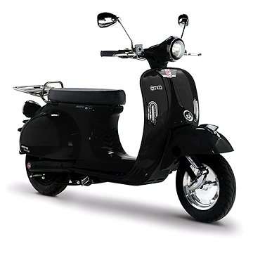 EMCO Nova R2000 černá (ESCEMR20.2)