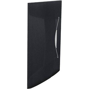 Spisové desky A4 Esselte Vivida 624043 černé