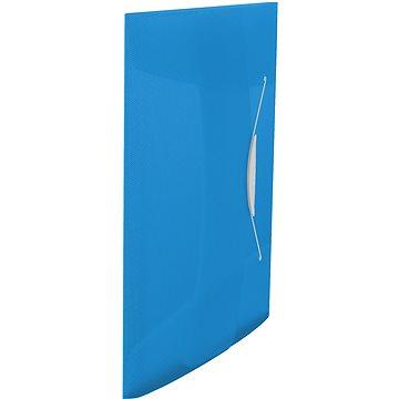 Spisové desky A4 Esselte Vivida 624040 modré