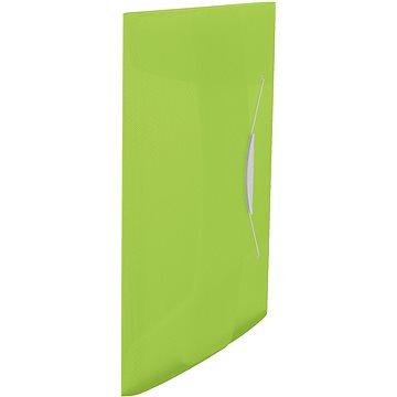 Spisové desky A4 Esselte Vivida 624041 zelené
