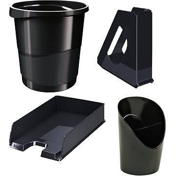 ESSELTE - plastová sada doplňků I.