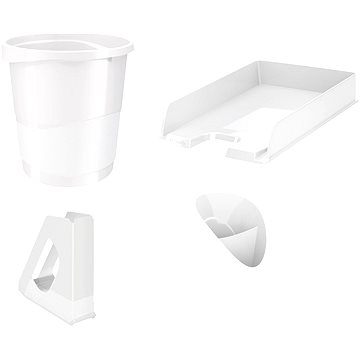 ESSELTE - plastová sada doplňků II.