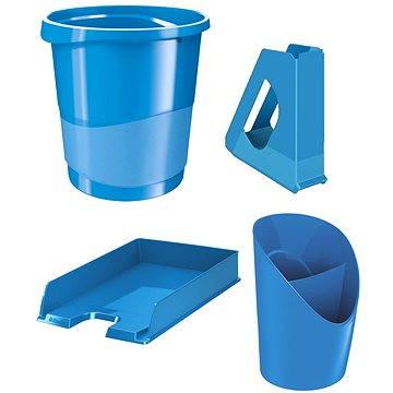 ESSELTE - plastová sada doplňků III.
