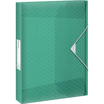 ESSELTE Colour'Ice 25mm zelený (626260)