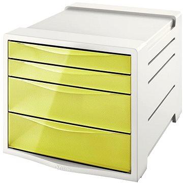 ESSELTE Colour'Ice žlutý (626282)