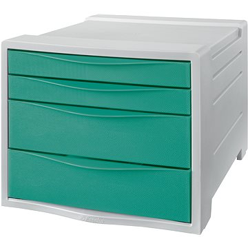 ESSELTE Colour'Ice zelený (626285)