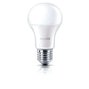 Philips LED 9-60W, E27, 2700K, Mléčná (929001171731)