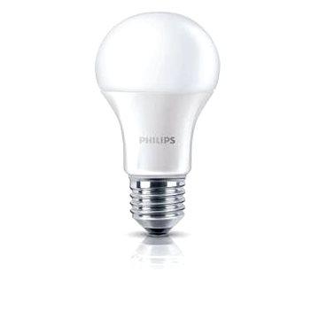 Philips LED 9-60W, E27, 4000K, Mléčná (929001179601)