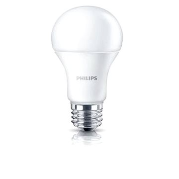 Philips LED 9-60W, E27, 6500K, Mléčná (929001163701)