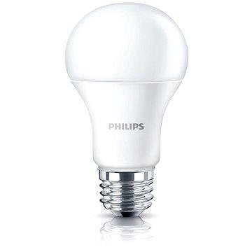 Philips LED 9,5-60W, E27, 2700K, Mléčná, stmívatelná (929001159101)