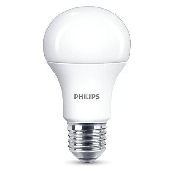 Philips LED 10-75W, E27, 4000K, matná (929001234858)