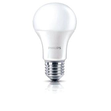 Philips LED 11-75W, E27, 4000K, Mléčná (929001179501)