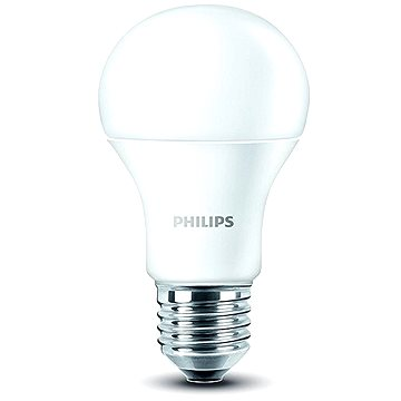 Philips LED 11-75W, E27, 6500K, matná (929001163831)