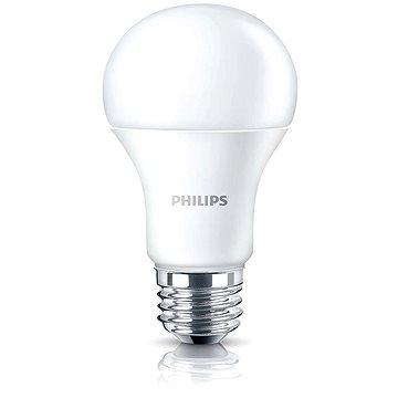 Philips LED 10,5-75W, E27, 6500K, Mléčná (929001163801)